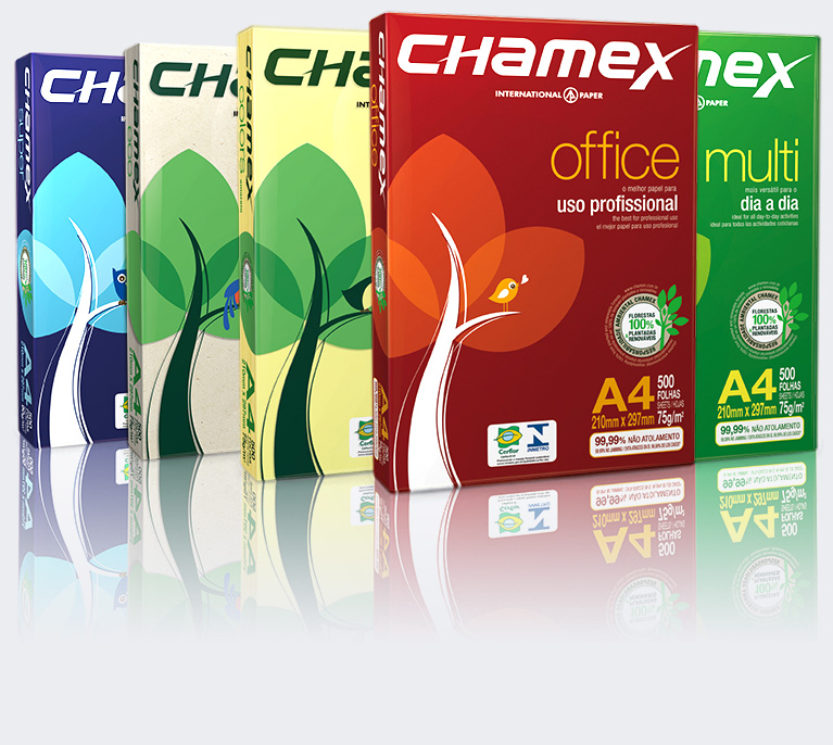 About Chamex Chamex